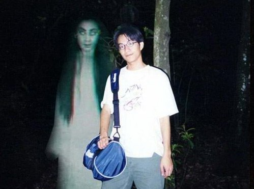 ghosts and spirits phi are alive and well in chiangrai