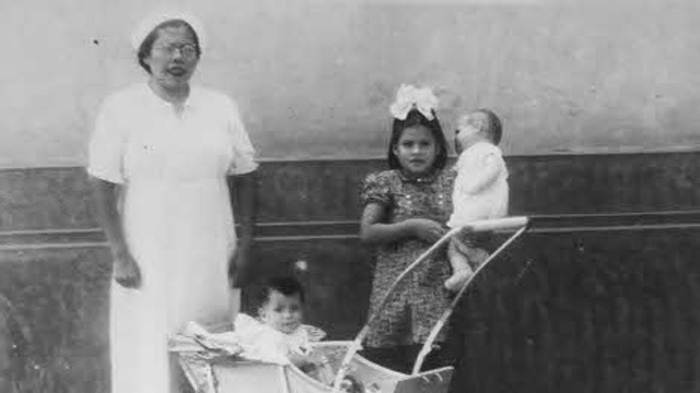 While this case is certainly shocking, Dafne is not the youngest mother ever. A girl named Lina Medina in Peru got pregnant when she was only 5 years old in the 1930s (pictured above), and there are several other cases of girls giving birth at 7 and 8 years old.