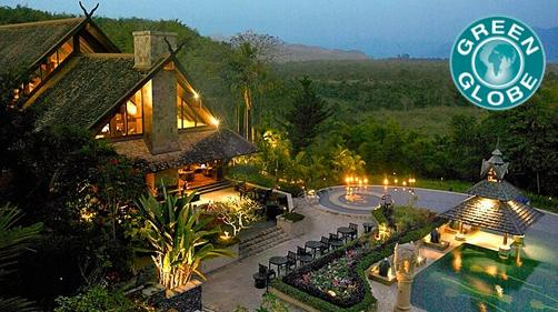 Green Globe announces re-certification of the Anantara Golden Triangle Resort & Spa in Chiang Rai