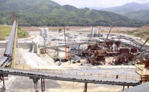 the first mainstream dam in its lower reaches is now ready to be built at Xayaburi in Laos.
