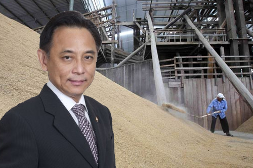Governments's Credibility Risks Beating Over Rice Dispute