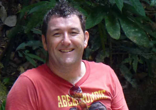 Adam Pickles, from Keighley, has yet to wake more than a year after he was set upon in Pattaya