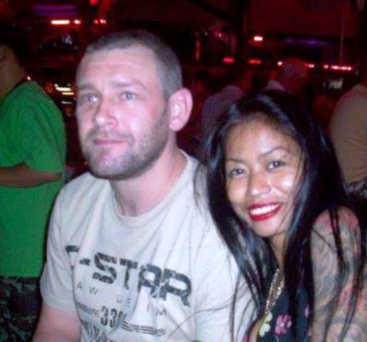 Scott Daniel, 42, from Ossett, near Wakefield, Yorkshire, died in the Shagwell Mansions, Pattaya. The cause of death has not been revealed.