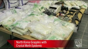 The men agreed to sell 100kg of the illegal drug earlier this year to confidential sources working with the US Drug Enforcement Administration, according to federal prosecutors.