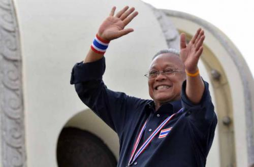The emergence of Suthep as a protest leader betrays how just a few personalities - and their grudges - drive Thailand's political soap opera, with its cycle of violent protests and interventions by the judiciary, military and palace.