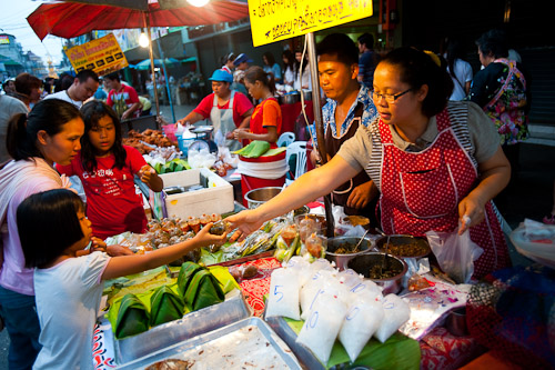 "The Thai Health Promotion Foundation and the Association of Northern Tourism Federation have been discussing a plan to organize a ""Clean food, great taste, and alcohol-free food festival"" in the North."