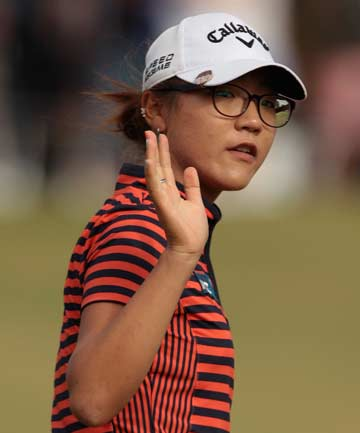 Lydia Ko's three-under par performance over four rounds in Thailand left her in a disappointing tie for 19th
