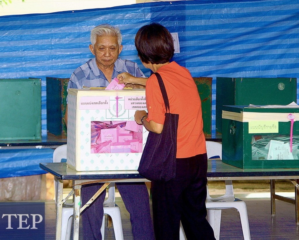 Election Commission said on Tuesday it would try to complete this month's disrupted poll in late April