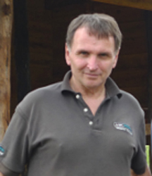 Canadian journalist and filmmmaker Dave Walker has been reported missing from his Siem Reap guest house for five days.