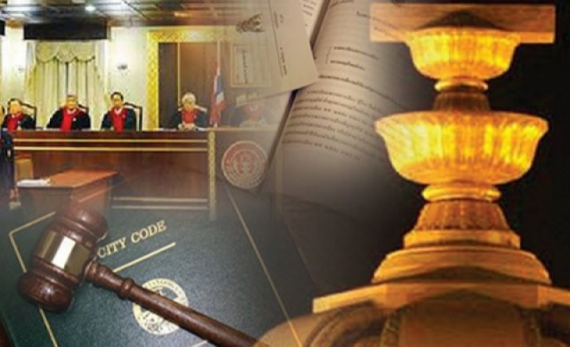 The Constitutional Court rejected a bid by the opposition to annul the Feb. 2 election