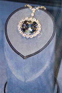 """The unsolved multimillion-dollar scam, known as the """"Blue Diamond"""" case, has been shrouded in mystery and taken several bloody twists over the years.  - See more at: http://latimesblogs.latimes.com/babylonbeyond/2010/01/saudi-arabia-jewel-theft.html#sthash.SErmUJFp.dpuf"""