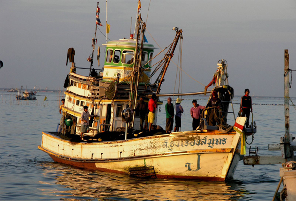 More Work Needed to Address Labour Abuse in Thai Fishery Sector - See more at: http://www.thefishsite.com/fishnews/22631/more-work-needed-to-address-labour-abuse-in-thai-fishery-sector#sthash.ir9lIezb.dpuf