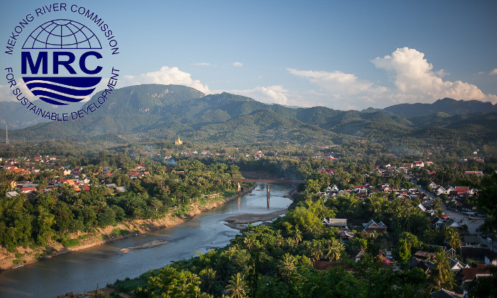 The Mekong River Commission (MRC), which includes Cambodia, Laos, Thailand and Vietnam