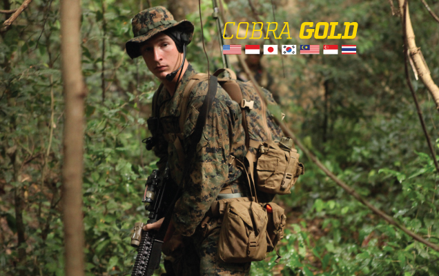 U.S. government was considering moving next year's Cobra Gold exercise out of Thailand following the May 22 coup