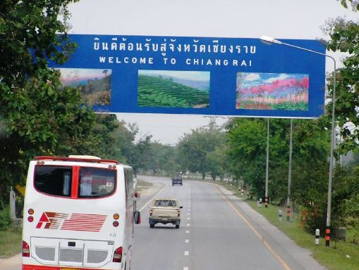 Chiang Rai received the Asean Environmentally Sustainable Cities Award 2014 for its excellence in Green Area Management,