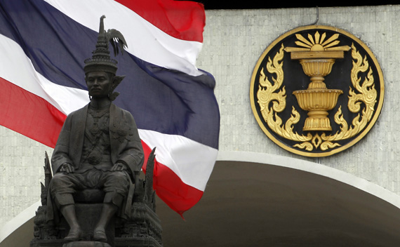 To match Analysis THAILAND-ELECTION/