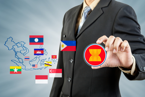 Chiang Rai, Udon Thani among those reaping benefits of plans to link Thailand with neighbours