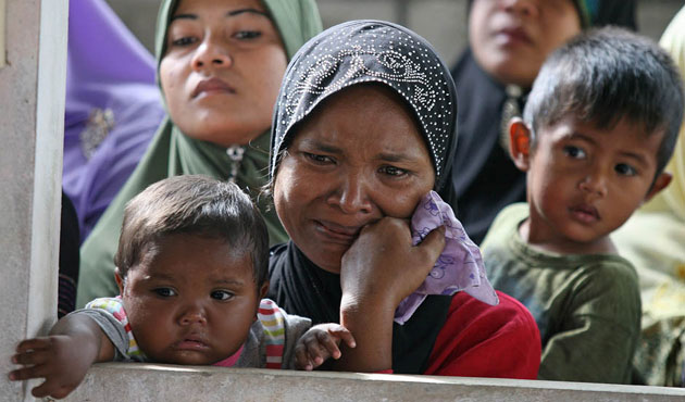 Human Rights Watch highlights cases where Thai troops kill ethnic Malay children in southern Thailand