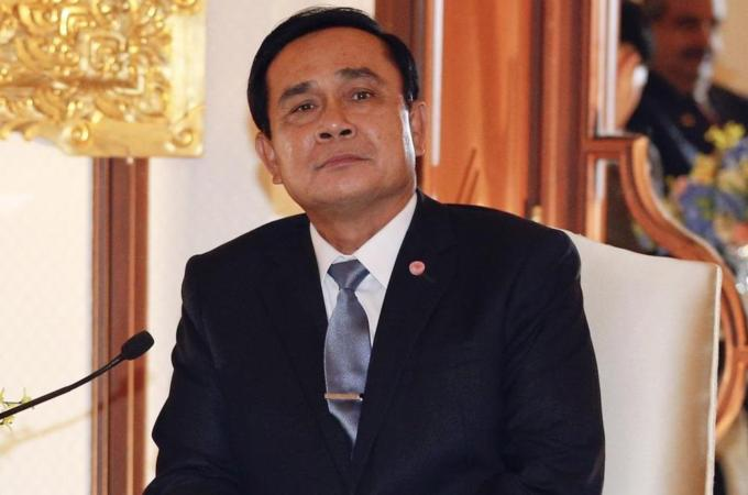 Prime Minister Prayuth Chan-ocha, who as army commander led a May coup d'etat, listed 128.6 million baht ($3.9 million) in assets and 654,745 baht ($20,000) in liabilities Read more: http://www.washingtontimes.com/news/2014/oct/31/thai-prime-minister-an-ex-general-is-millionaire/#ixzz3IOZLzdBz Follow us: @washtimes on Twitter