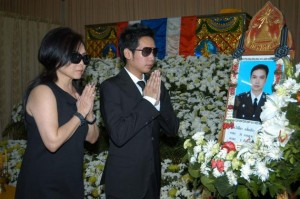 Yoovidhya family was reported as giving US$97,000 to the family of the deceased