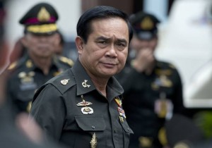 Thailand beach murders: Thai PM suggests 'attractive' female tourists cannot expect to be safe wearing bikinis