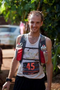 3rd overall finisher Randy Travis Photo by Stephen Brown