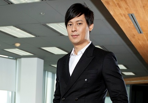 Nopporn Suppipat on Forbes Lists. #31 Thailand's 50 Richest