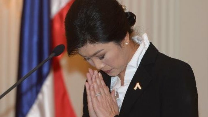 Yingluck Shinawatra is due to make a final appearance in the trial on Thursday before the legislature