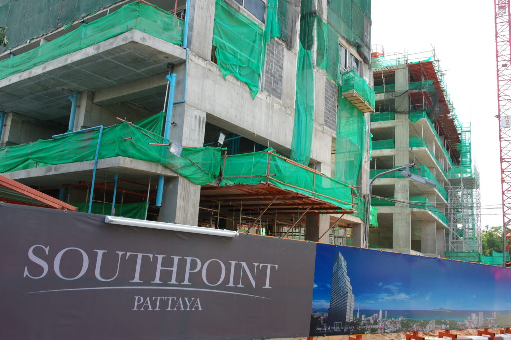 Thailand Elite Card to provide overseas buyers of Southpoint Pattaya with rights to secure a 20-year visa to stay in Thailand
