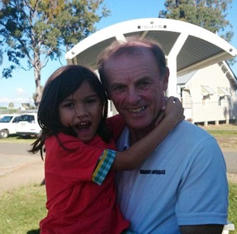 Stuart Dempster, from Brisbane, Queensland, was distraught when his ex-wife disappeared with his little girl and he faced a two-year battle to try and have his daughter, Natasha, returned Read more: http://www.dailymail.co.uk/news/article-3209847/This-father-hired-former-commandos-retrieve-daughter-mother-disappeared-Thailand-without-warning-official-channels-failed-two-years-far-child-back.html#ixzz3jvhi6Zj7 Follow us: @MailOnline on Twitter   DailyMail on Facebook