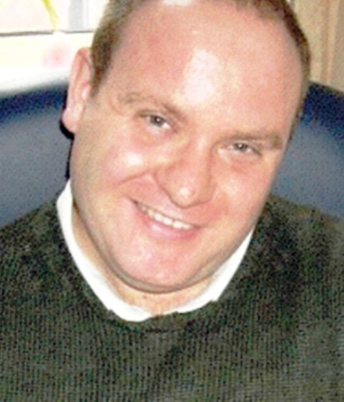 Stephen David Grant collapsed on August 25 and died in hospital in Bangkok