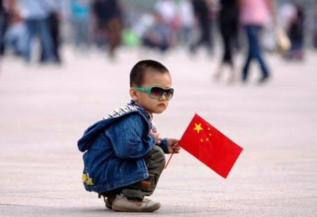 China has ended its one-child policy and will allow all couples to have two children