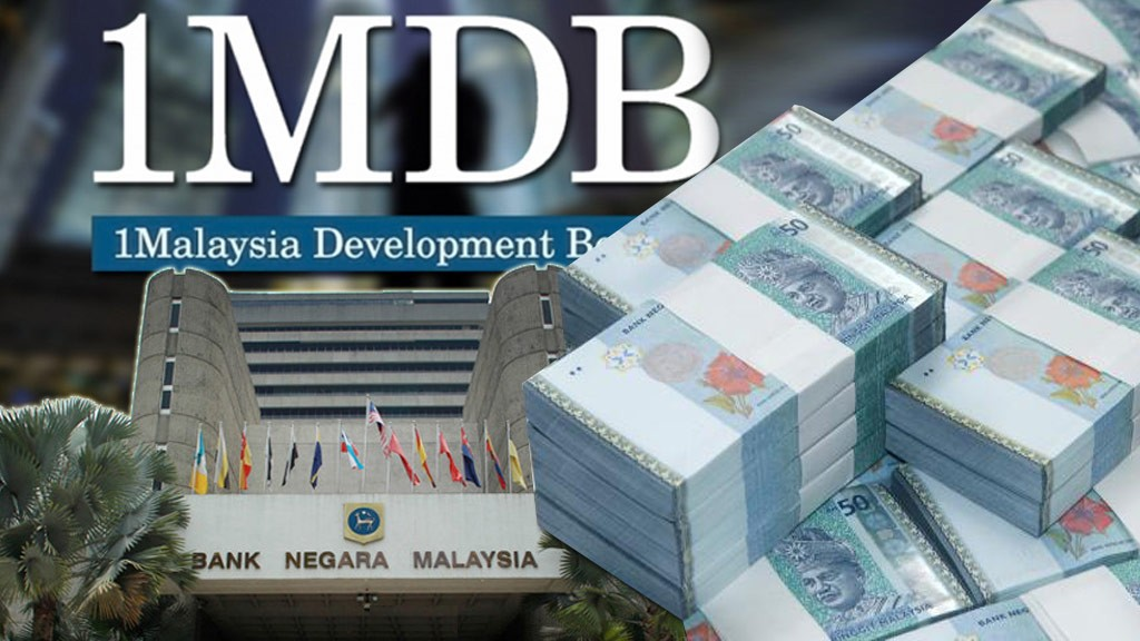 The Swiss authorities began investigations last August into 1MDB for suspected corruption of public foreign officials, dishonest management of public interests and money laundering.