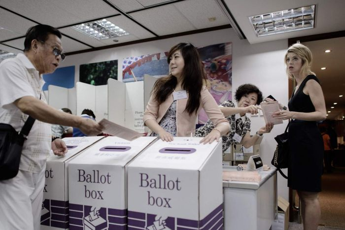 Hong Kongers feel they have few other negotiating tactics left in their battle for genuine democracy as Beijing takes an increasingly hard-line stance.