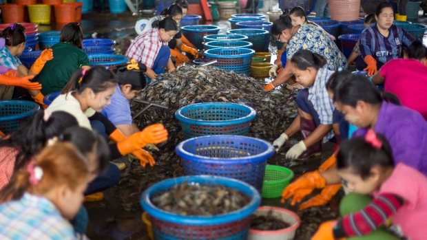 Human-rights and media reports documenting abuse in Thailand's $7 billion annual seafood export industry