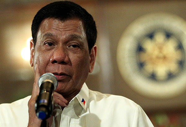 Duterte has had an uneasy relationship with Western countries, including the United States