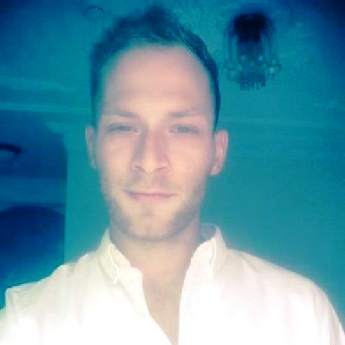 Burmese police said Interpol would take over the search for 25-year-old Harris Binotti