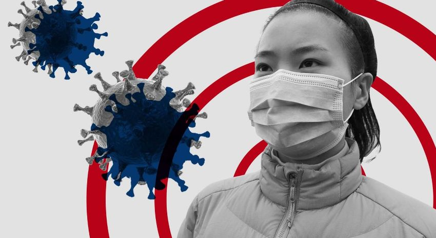 coronavirus and can I catch it in Thailand