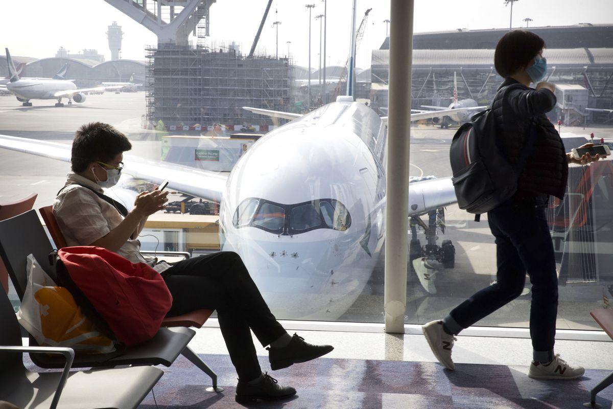 Phuket airport reopening plan blocked