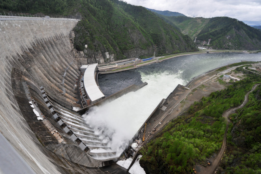 Eleven Dams and more coming in China for mekong river