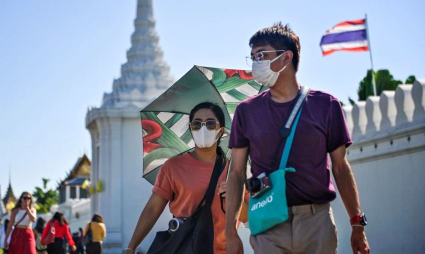 Thailand, program, Foreigners