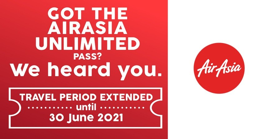 AirAsia ,Unlimited Pass,Domestic Travel